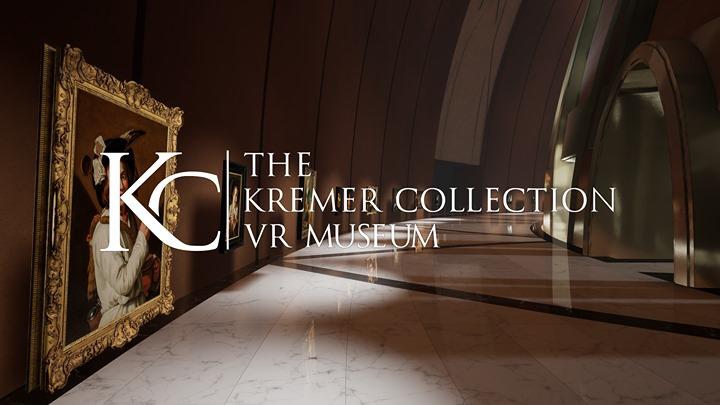 The Kremer Collection VR Museum Gratuit sur Oculus Rift (Dématérialisé - Oculus)