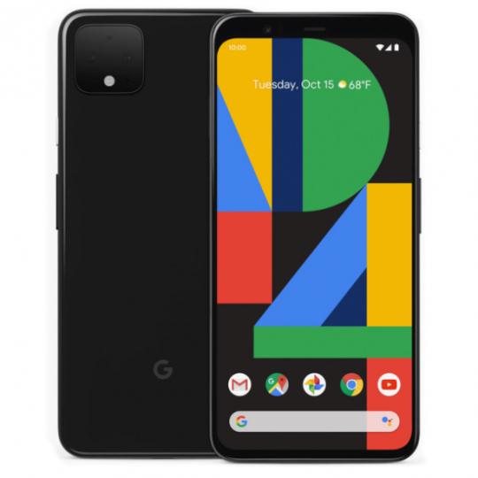 Smartphone Google Pixel 4 - 128 Go
