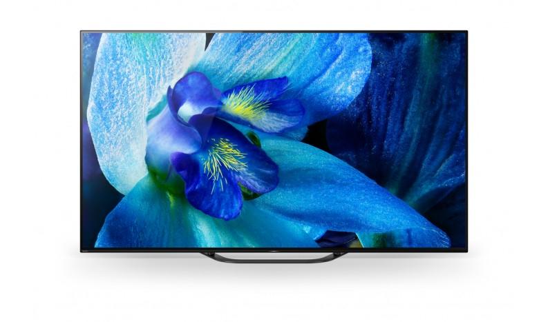 """TV OLED 65"""" Sony Bravia KD-65AG8 - UHD 4K, HDR, Smart TV + Garantie 5 ans"""