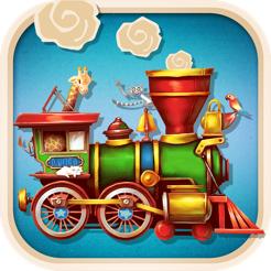 Jeu Ticket to Ride First Journey gratuit sur Android, iOS et PC (Dématérialisé)