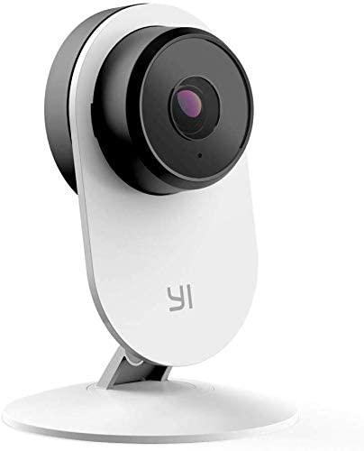 Caméra de surveillance YI Home 3 - Full HD, Détecteur de mouvements (vendeur tiers)