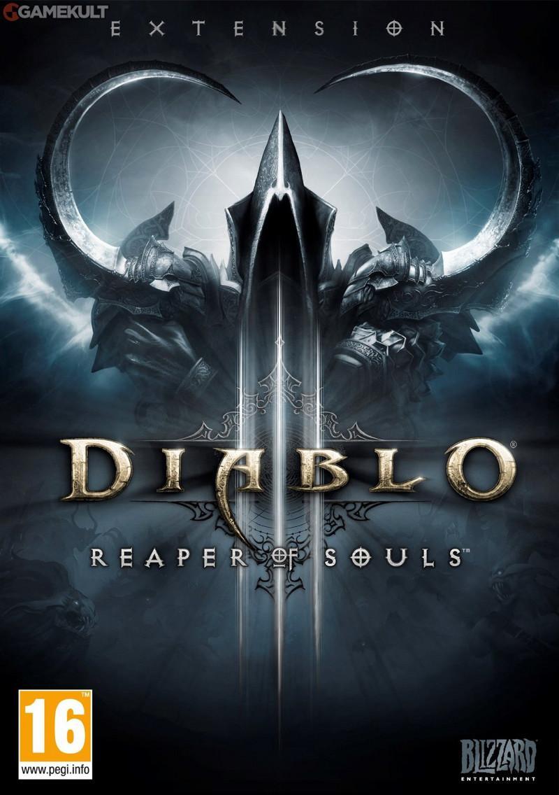 Jeu Diablo III : Reaper of Souls sur PC
