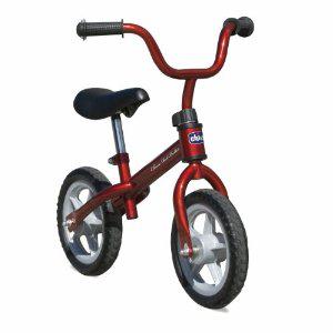 Vélo d'apprentissage Draisienne Chicco, pour enfants de 3 à 5 ans (9.13€ de frais de port)