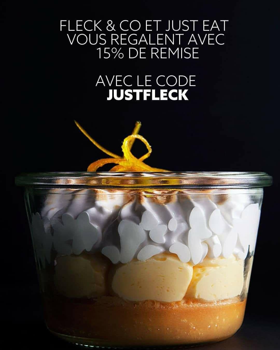 15% de réduction immédiate sur votre commande Chez Fleck & Co (67)