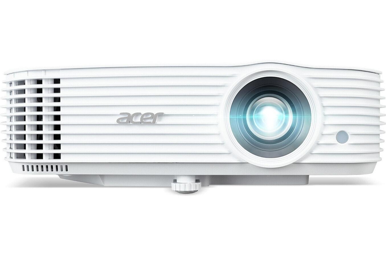 Vidéoprojecteur Acer H6531BD - Full HD 1080p, 3D, 3500 lumens (via ODR de 100€)