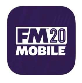 Football Manager 2020 Mobile sur iOS et Android