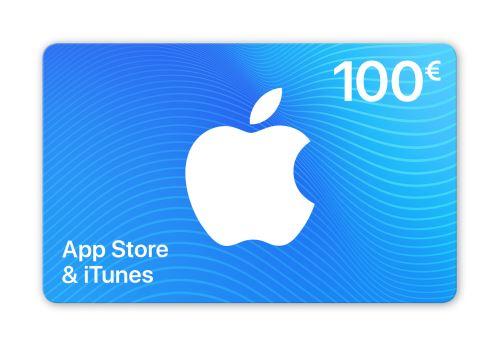 10% de réduction sur les e-cartes App Store et iTunes (dématérialisées)