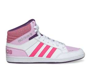Basket fille Adidas (Taille 35 à 39)