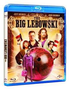 Blu-ray The Big Lebowski