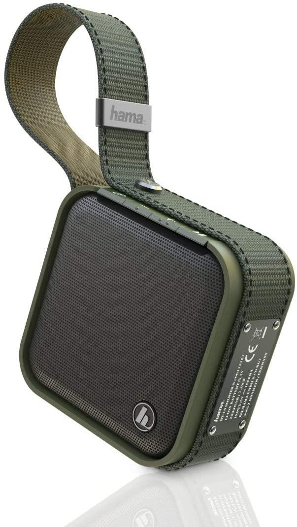 Enceinte Bluetooth Hama Soldier-S