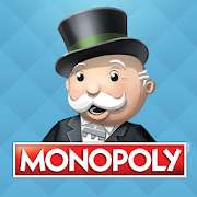 Jeu Monopoly - the money & real-estate board game! sur Android