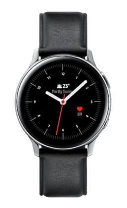 Une paire de Samsung Galaxy Buds offerte pour l'achat d'une Galaxy Watch Active 2 Acier