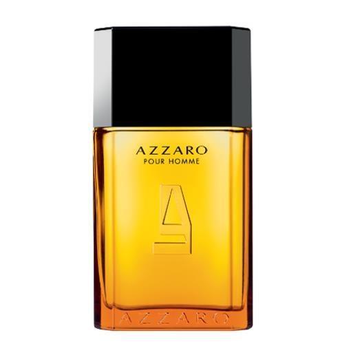 Jusqu'à 50% de réduction sur une sélection de parfums - Ex : Parfum Azzaro pour Homme (100 ml)