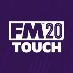 Football Manager 2020 Touch sur iOS & Android (Dématérialisé)