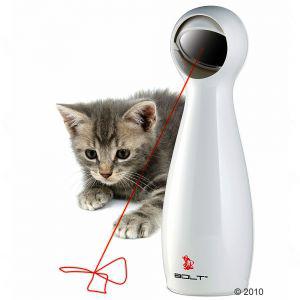 Jouet laser pour chat FroliCat Bolt Laser