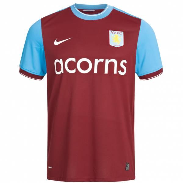 Sélection de Maillots de Foot Junior à partir de 6,99€ - Ex : Aston Villa FC Nike