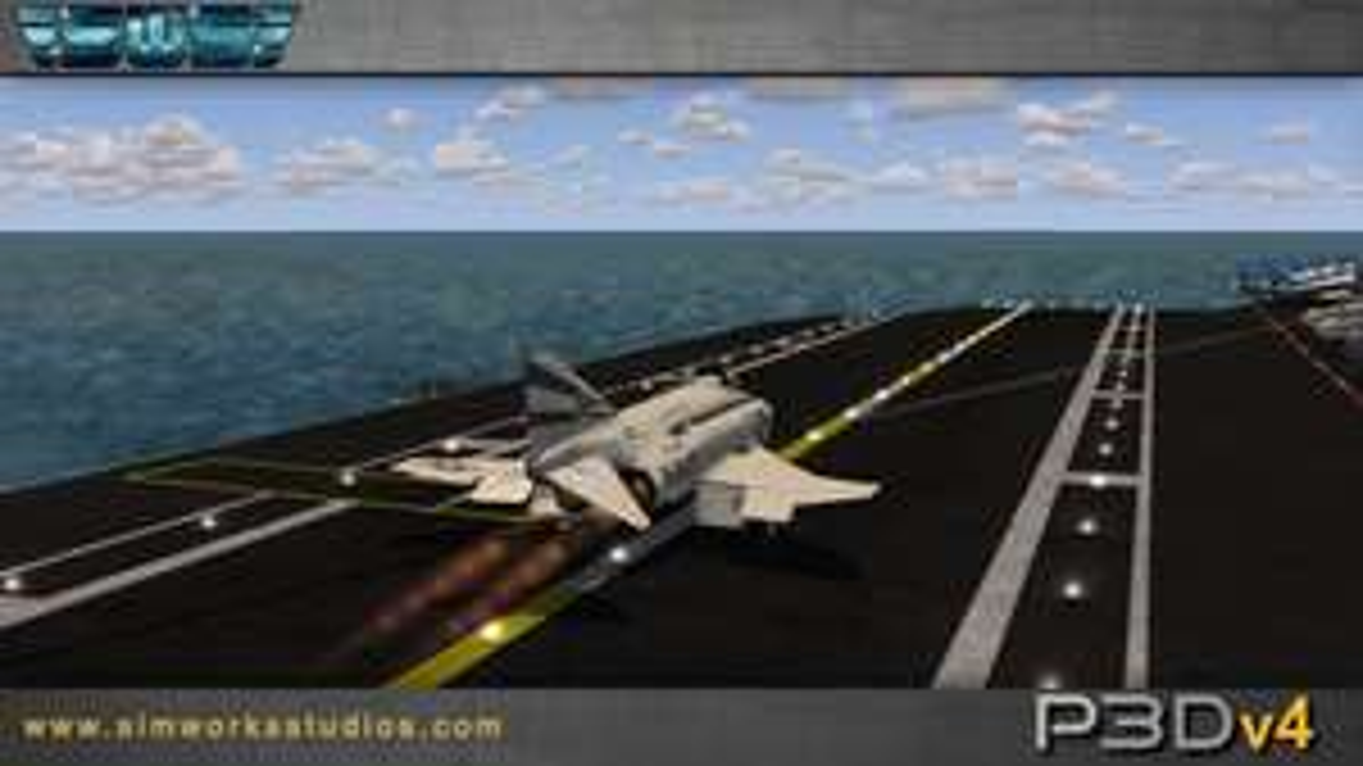 Contenu additionnel SimWorks Studios pour Flight Simulator X offert - simmarket.com