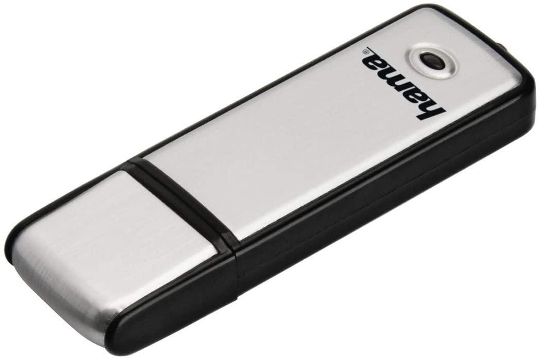 Clé USB 2.0 Hama Fancy - 128 Go