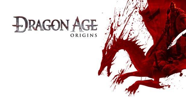 Dragon Age Origins sur PC (Dématérialisé - Origin)