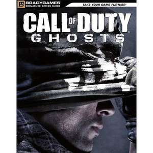 Guide pour Call of duty : Ghost