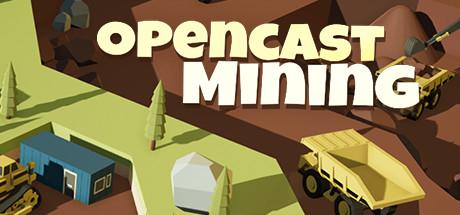 Sélection de Jeux Gratuits sur PC (Dématérialisé) - Ex: Opencast Mining