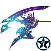 Jeu Shadow of Death: Dark Knight - Stickman Fighting Gratuit sur Android