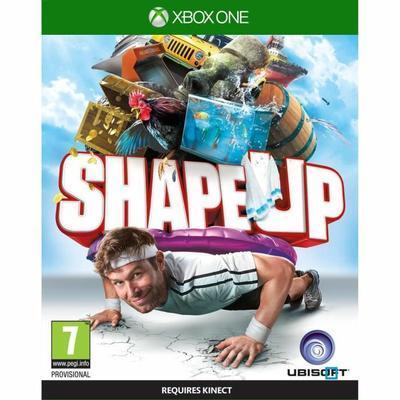 Shape Up sur Xbox One