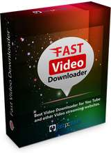 Licence Fast Video Downloader 3.1.0.61 gratuite pendant un an (Dématérialisé)