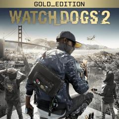 Watch Dogs 2 - Gold Edition sur PS4 (Dématérialisé)