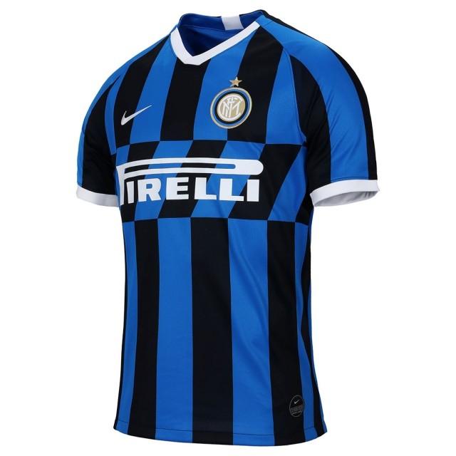 Sélection d'articles Nike Inter Milan en promotion - Ex : Stadium Home 19/20 (du S au XXL) - store.Inter.it