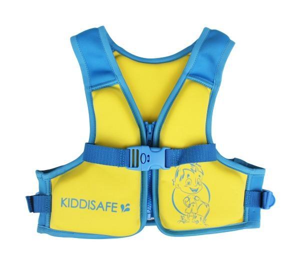 Gilet de natation pour enfant (plusieurs coloris)