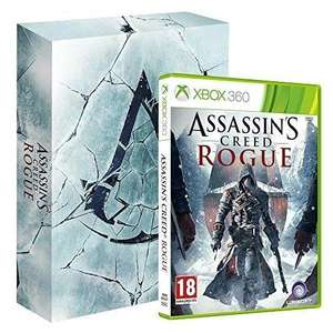 Assassin's Creed : Rogue Edition Collector PS3/Xbox 360