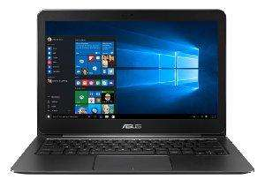 "PC Portable 13,3"" Asus Ultrabook UX305FA-FC336T Noir (Intel Core M, 4 Go de RAM, SSD 256 Go, Windows 10)"