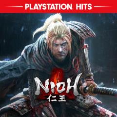 Nioh sur PS4 (Dématérialisé)