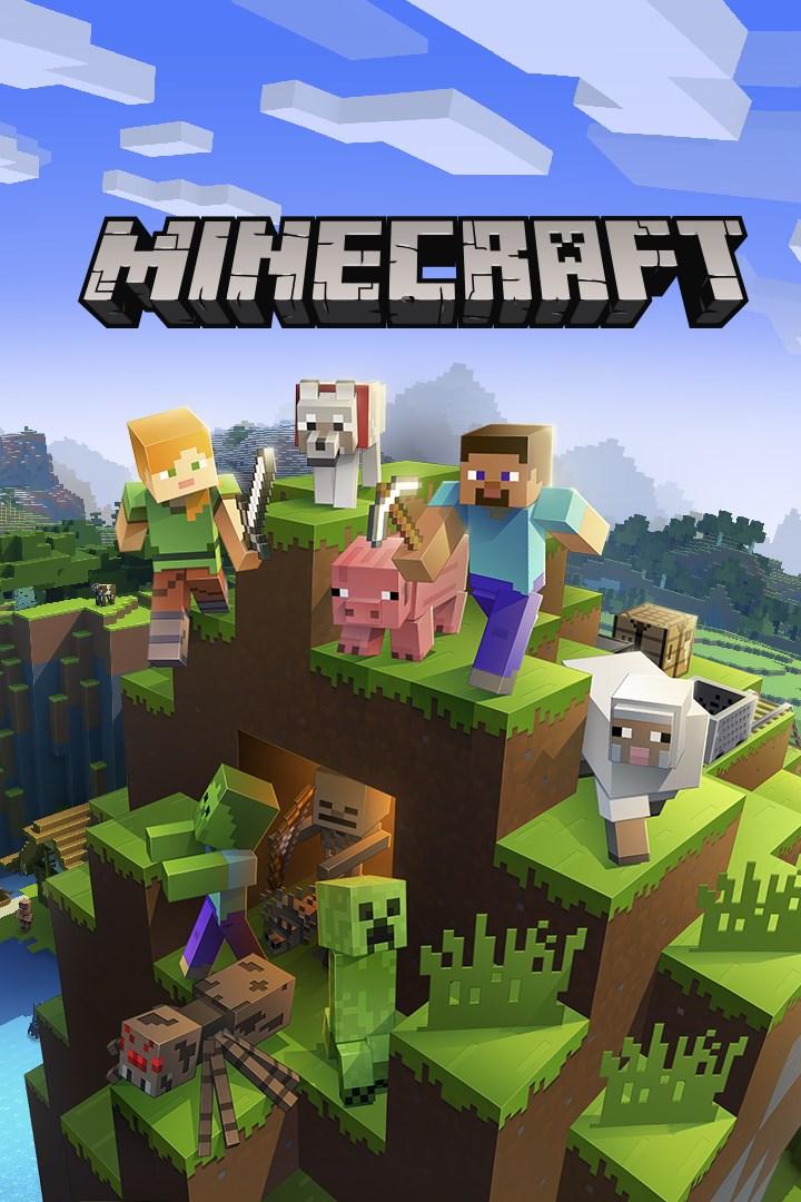 [Possesseurs Minecraft Java Edition avant le 19 octobre 2018] Minecraft Windows 10 Edition offert sur PC (Dématérialisé)