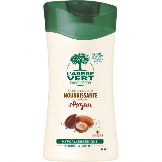 Crème de douche L'arbre Vert 250ml (via BDR)