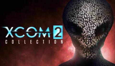 XCOM 2 : Collection - Le Jeu + Tous les DLC sur PC (Dématérialisé - Steam)