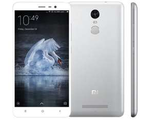 "Smartphone 5.5"" Xiaomi Redmi Note 3 (Full HD, Helio X10, 2 Go Ram, Capteur empreinte)"