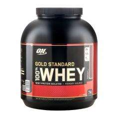 Protéine Optimum Nutrition Whey Gold Standard 2kg