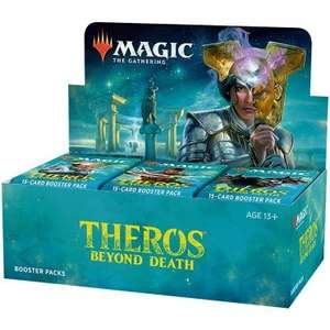 Boite de 36 Boosters Magic the Gathering : Theros Beyond Death