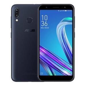 "Smartphone 5.45"" Asus Zenfone Max M1 - HD+, Snapdragon 430, 3 Go RAM, 32 Go ROM + Batterie externe ZenPower Slim - 4000mAh"