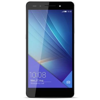 """Smartphone 5.2"""" Honor 7 16Go Argent ou Grey + carte SD 16go Lexar (via ODR de 50€)"""