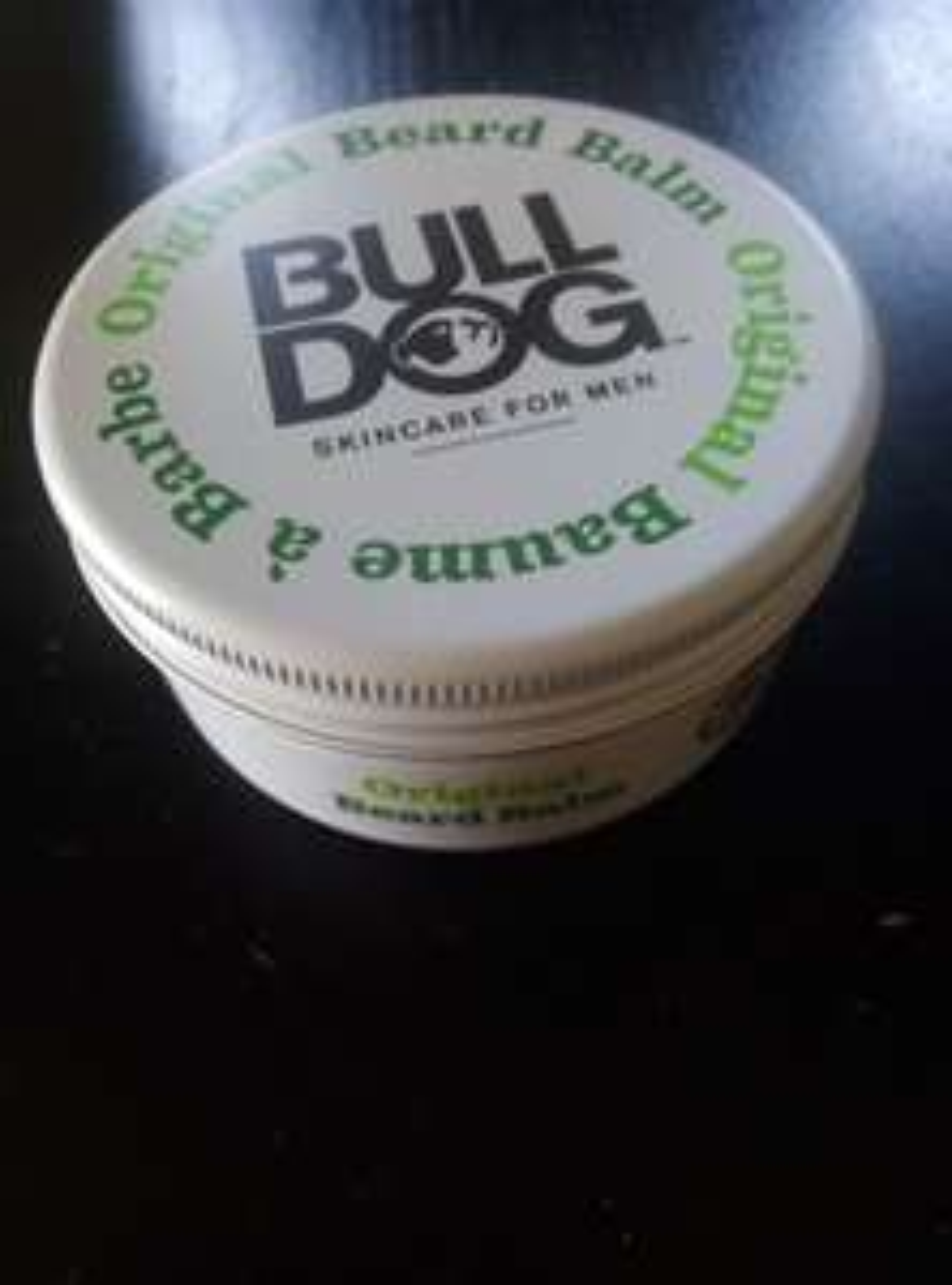 Beaume à barbe Origin Bull Dog Beard Balm - Rosny sous bois (93)