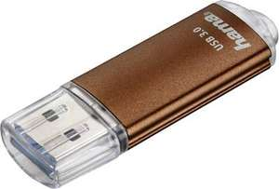 Clé USB 3.0 Hama Laeta - 128 Go