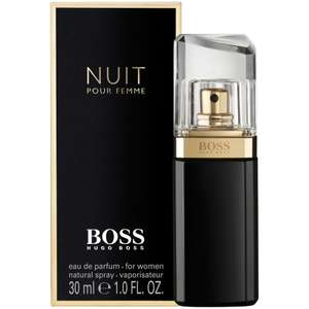 Eau de Parfum Hugo Boss - Boss Nuit, 30ml