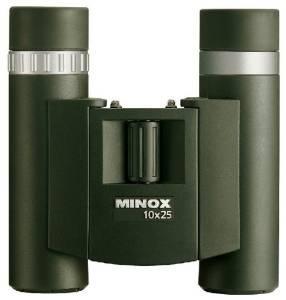 Jumelles Minox BD 10x25