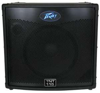 Ampli guitare basse Tour TNT 115 - 600W