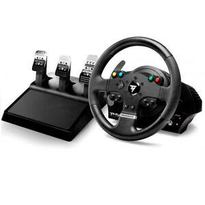 Volant + Pedales Thrustmaster TMX Pro pour Xbox One / PC