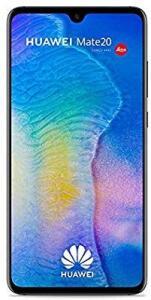 "Smartphone 6.53"" Huawei Mate 20 - FHD+, Kirin 980, 4 Go RAM, 128 Go"