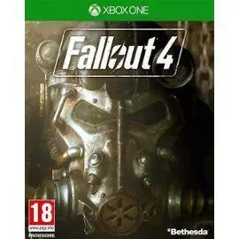 Fallout 4 sur Xbox One (+ 0.20€ offerts en SuperPoints)